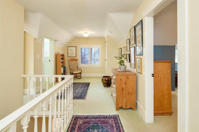 5616 HIGHBURY STREET - Dunbar House/Single Family for sale, 5 Bedrooms (R2497759) #15
