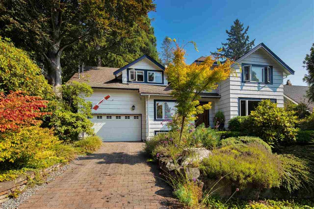 5616 HIGHBURY STREET - Dunbar House/Single Family for sale, 5 Bedrooms (R2497759) #1