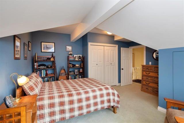 5616 HIGHBURY STREET - Dunbar House/Single Family for sale, 5 Bedrooms (R2497759) #20