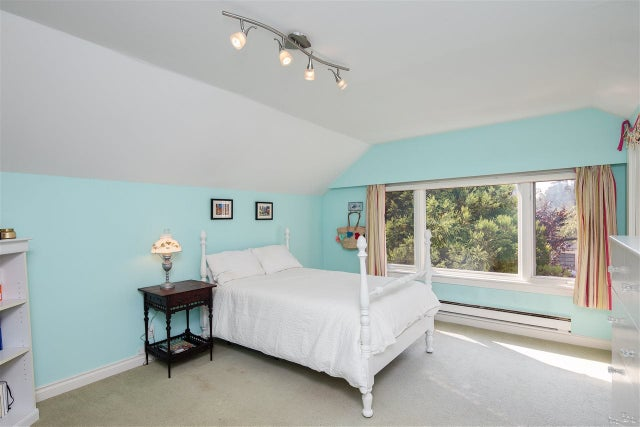 5616 HIGHBURY STREET - Dunbar House/Single Family for sale, 5 Bedrooms (R2497759) #21