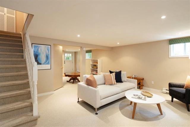 5616 HIGHBURY STREET - Dunbar House/Single Family for sale, 5 Bedrooms (R2497759) #23