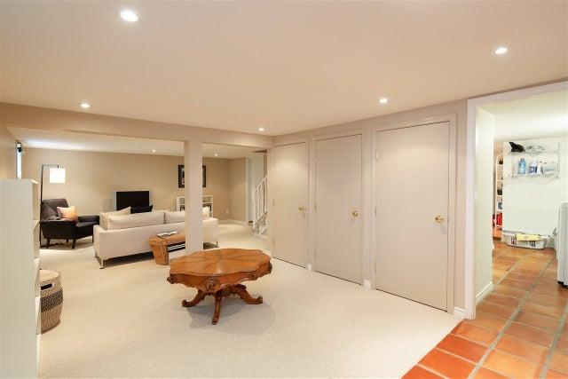 5616 HIGHBURY STREET - Dunbar House/Single Family for sale, 5 Bedrooms (R2497759) #24