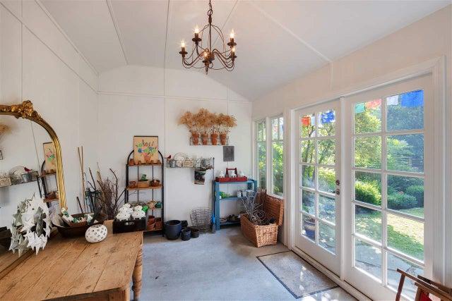 5616 HIGHBURY STREET - Dunbar House/Single Family for sale, 5 Bedrooms (R2497759) #28