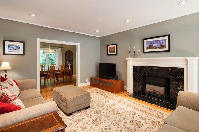 5616 HIGHBURY STREET - Dunbar House/Single Family for sale, 5 Bedrooms (R2497759) #3