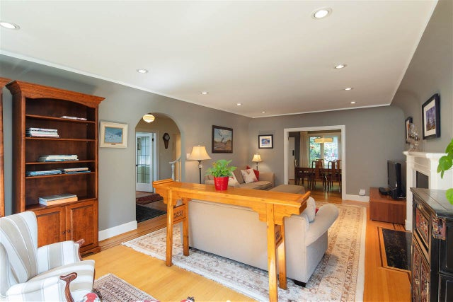 5616 HIGHBURY STREET - Dunbar House/Single Family for sale, 5 Bedrooms (R2497759) #4