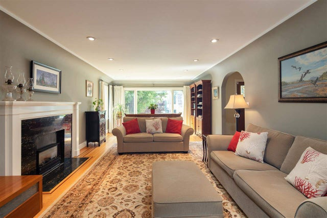 5616 HIGHBURY STREET - Dunbar House/Single Family for sale, 5 Bedrooms (R2497759) #5