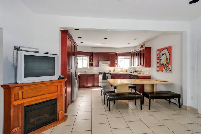 1638 E 8TH AVENUE - Grandview Woodland House/Single Family for sale, 6 Bedrooms (R2509533) #7