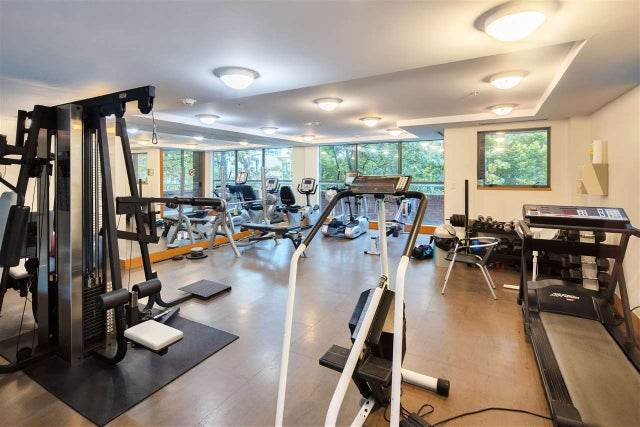 402 1888 ALBERNI STREET - West End VW Apartment/Condo for sale, 2 Bedrooms (R2513069) #24