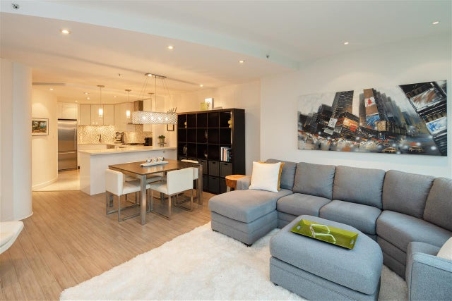 402 1888 ALBERNI STREET - West End VW Apartment/Condo for sale, 2 Bedrooms (R2513069) #3