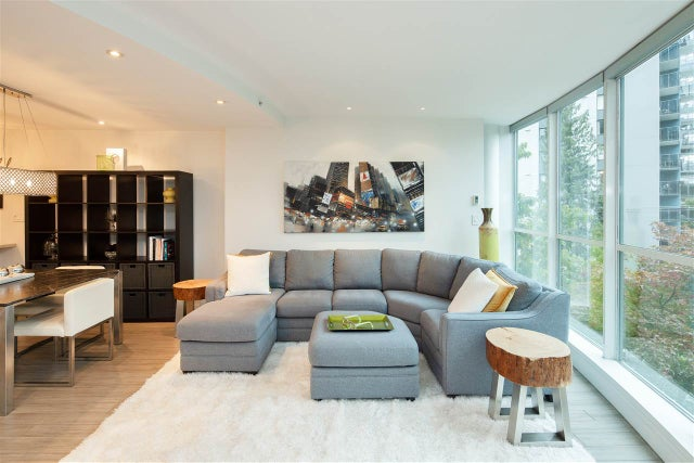 402 1888 ALBERNI STREET - West End VW Apartment/Condo for sale, 2 Bedrooms (R2513069) #4