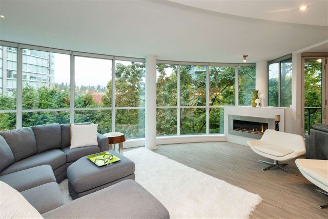 402 1888 ALBERNI STREET - West End VW Apartment/Condo for sale, 2 Bedrooms (R2513069) #5