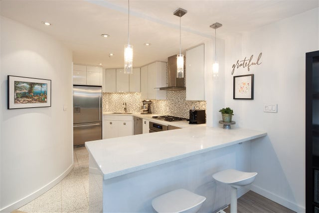 402 1888 ALBERNI STREET - West End VW Apartment/Condo for sale, 2 Bedrooms (R2513069) #8