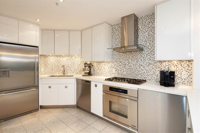 402 1888 ALBERNI STREET - West End VW Apartment/Condo for sale, 2 Bedrooms (R2513069) #9