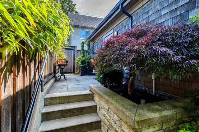 4388 W 11TH AVENUE - Point Grey House/Single Family for sale, 3 Bedrooms (R2514499) #33
