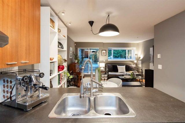 102 788 E 8TH AVENUE - Mount Pleasant VE Apartment/Condo for sale, 2 Bedrooms (R2515993) #10