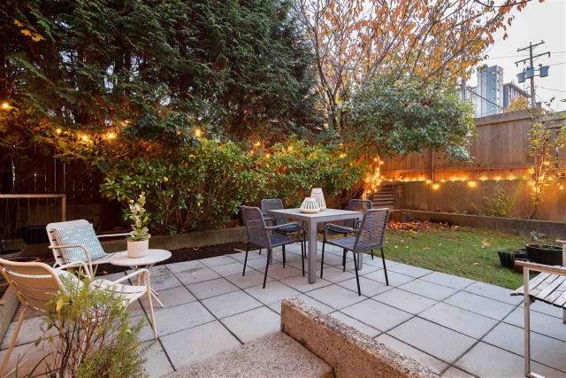 102 788 E 8TH AVENUE - Mount Pleasant VE Apartment/Condo for sale, 2 Bedrooms (R2515993) #18