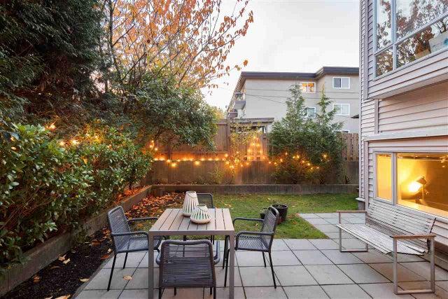 102 788 E 8TH AVENUE - Mount Pleasant VE Apartment/Condo for sale, 2 Bedrooms (R2515993) #19