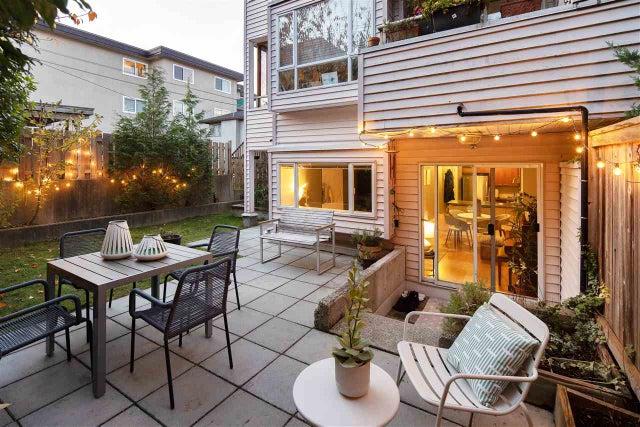 102 788 E 8TH AVENUE - Mount Pleasant VE Apartment/Condo for sale, 2 Bedrooms (R2515993) #1