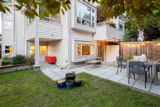 102 788 E 8TH AVENUE - Mount Pleasant VE Apartment/Condo for sale, 2 Bedrooms (R2515993) #22