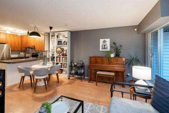 102 788 E 8TH AVENUE - Mount Pleasant VE Apartment/Condo for sale, 2 Bedrooms (R2515993) #4