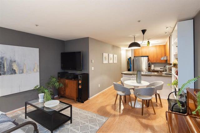 102 788 E 8TH AVENUE - Mount Pleasant VE Apartment/Condo for sale, 2 Bedrooms (R2515993) #5