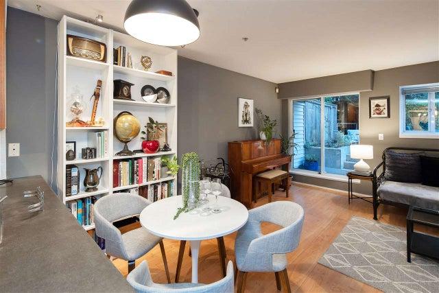 102 788 E 8TH AVENUE - Mount Pleasant VE Apartment/Condo for sale, 2 Bedrooms (R2515993) #7