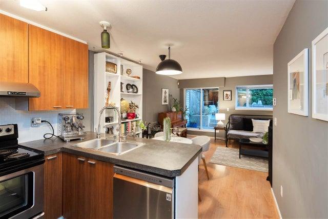 102 788 E 8TH AVENUE - Mount Pleasant VE Apartment/Condo for sale, 2 Bedrooms (R2515993) #8