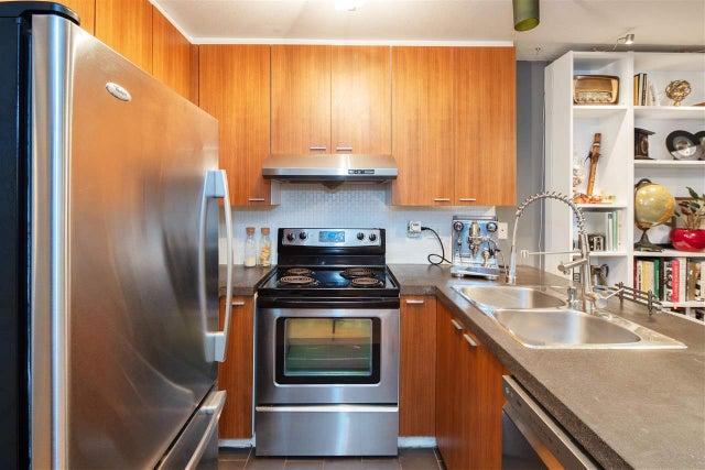 102 788 E 8TH AVENUE - Mount Pleasant VE Apartment/Condo for sale, 2 Bedrooms (R2515993) #9