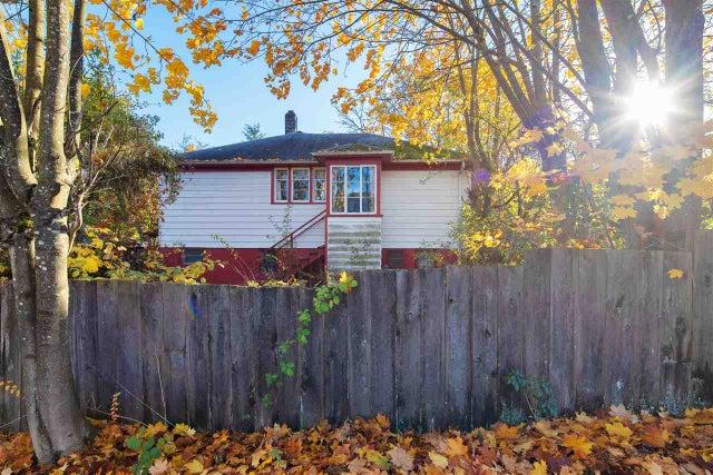 3716 DUNBAR STREET - Dunbar House/Single Family for sale, 4 Bedrooms (R2516057) #1