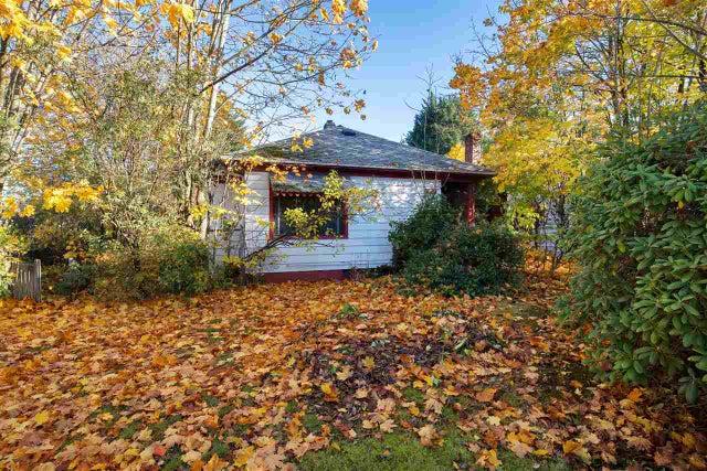 3716 DUNBAR STREET - Dunbar House/Single Family for sale, 4 Bedrooms (R2516057) #2