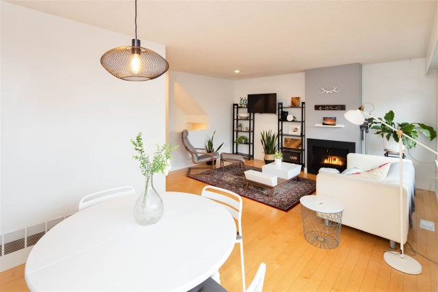 3247 LONSDALE AVENUE - Upper Lonsdale Townhouse for sale, 2 Bedrooms (R2516857) #1