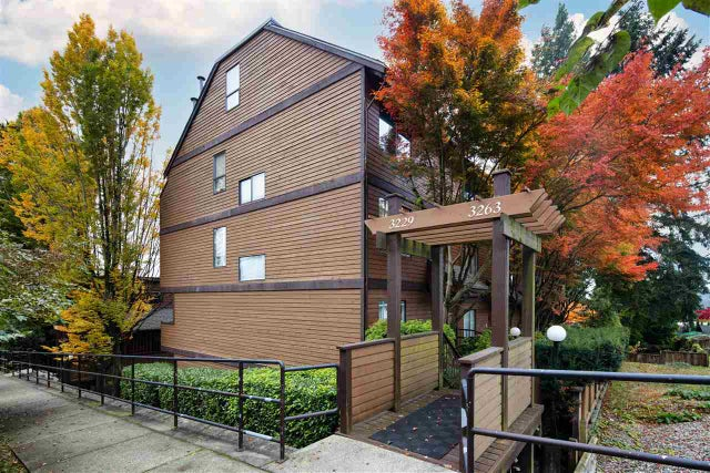 3247 LONSDALE AVENUE - Upper Lonsdale Townhouse for sale, 2 Bedrooms (R2516857) #28