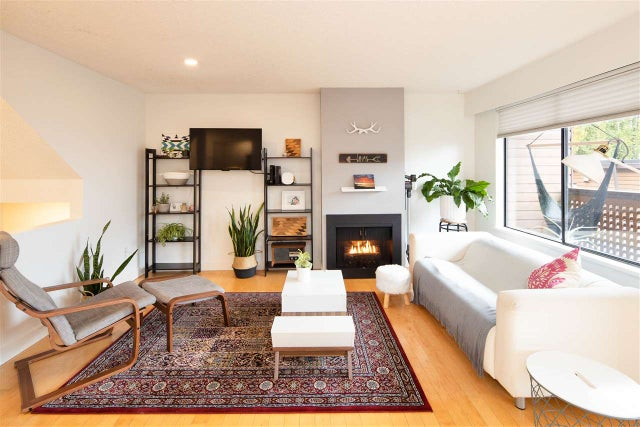 3247 LONSDALE AVENUE - Upper Lonsdale Townhouse for sale, 2 Bedrooms (R2516857) #2