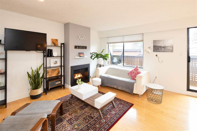 3247 LONSDALE AVENUE - Upper Lonsdale Townhouse for sale, 2 Bedrooms (R2516857) #3