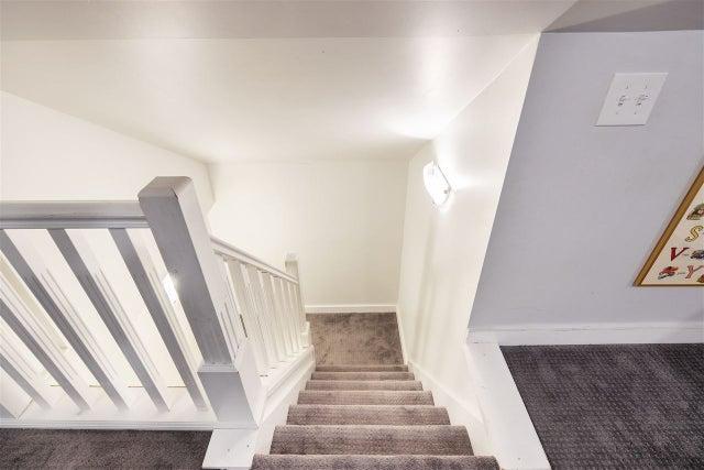 529 E 11TH AVENUE - Mount Pleasant VE House/Single Family for sale, 5 Bedrooms (R2519329) #11