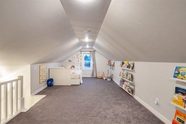 529 E 11TH AVENUE - Mount Pleasant VE House/Single Family for sale, 5 Bedrooms (R2519329) #12