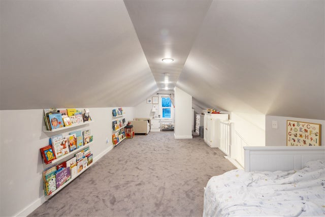 529 E 11TH AVENUE - Mount Pleasant VE House/Single Family for sale, 5 Bedrooms (R2519329) #13