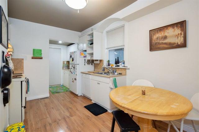 529 E 11TH AVENUE - Mount Pleasant VE House/Single Family for sale, 5 Bedrooms (R2519329) #18