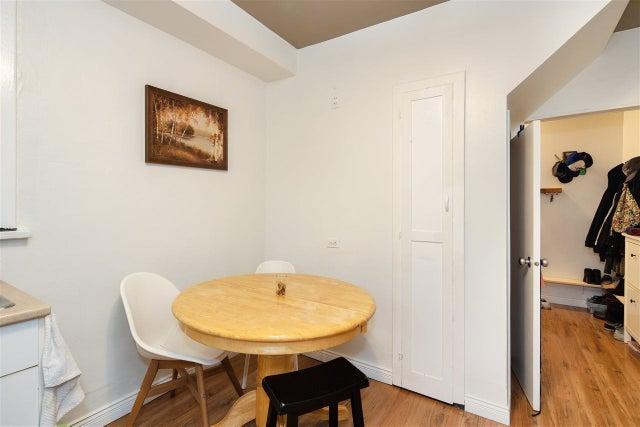 529 E 11TH AVENUE - Mount Pleasant VE House/Single Family for sale, 5 Bedrooms (R2519329) #19