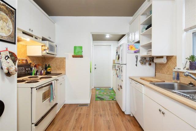 529 E 11TH AVENUE - Mount Pleasant VE House/Single Family for sale, 5 Bedrooms (R2519329) #20