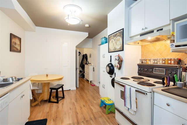 529 E 11TH AVENUE - Mount Pleasant VE House/Single Family for sale, 5 Bedrooms (R2519329) #21