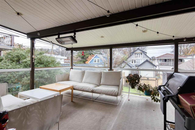 529 E 11TH AVENUE - Mount Pleasant VE House/Single Family for sale, 5 Bedrooms (R2519329) #23