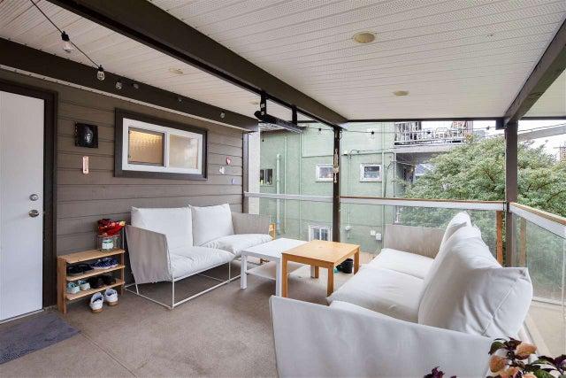 529 E 11TH AVENUE - Mount Pleasant VE House/Single Family for sale, 5 Bedrooms (R2519329) #24