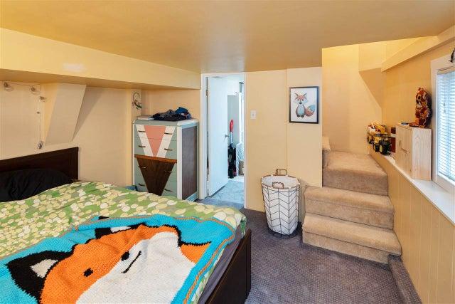 529 E 11TH AVENUE - Mount Pleasant VE House/Single Family for sale, 5 Bedrooms (R2519329) #26