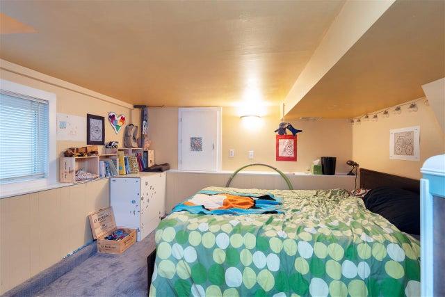 529 E 11TH AVENUE - Mount Pleasant VE House/Single Family for sale, 5 Bedrooms (R2519329) #27