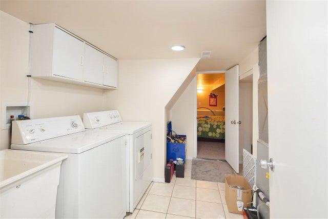 529 E 11TH AVENUE - Mount Pleasant VE House/Single Family for sale, 5 Bedrooms (R2519329) #29