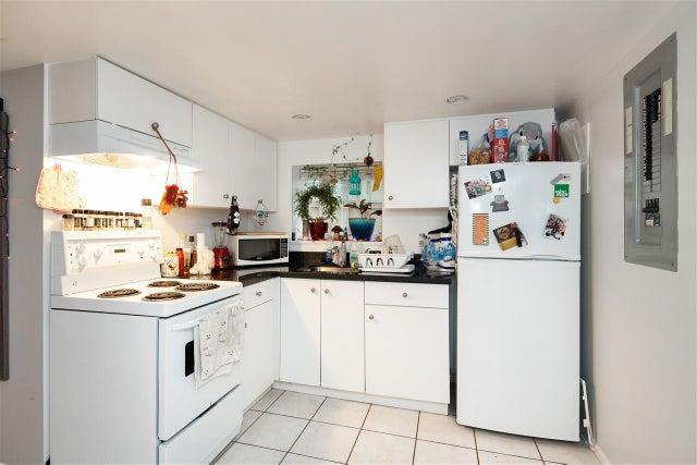 529 E 11TH AVENUE - Mount Pleasant VE House/Single Family for sale, 5 Bedrooms (R2519329) #31