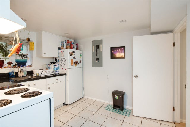 529 E 11TH AVENUE - Mount Pleasant VE House/Single Family for sale, 5 Bedrooms (R2519329) #32
