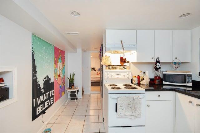 529 E 11TH AVENUE - Mount Pleasant VE House/Single Family for sale, 5 Bedrooms (R2519329) #33