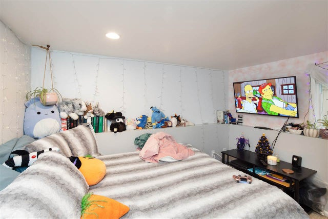 529 E 11TH AVENUE - Mount Pleasant VE House/Single Family for sale, 5 Bedrooms (R2519329) #35